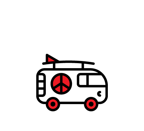 Pack bus