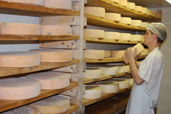 fromagerondeaunature