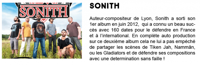 sonith